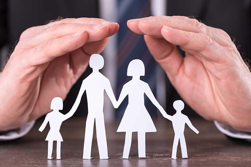PROCEDIMIENTOS DE FAMILIA