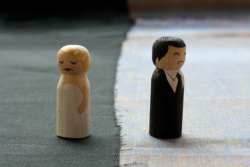 Abogados separaciones divorcios en Mostoles